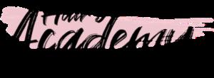 Hair's Academy logo