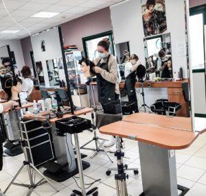 Hair's Academy - Ensemble Scolaire Privé Vincent de Paul